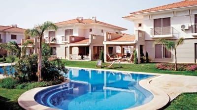 Yazlık evler kışlığa döndü, fiyatlar yüzde 30 yükseldi