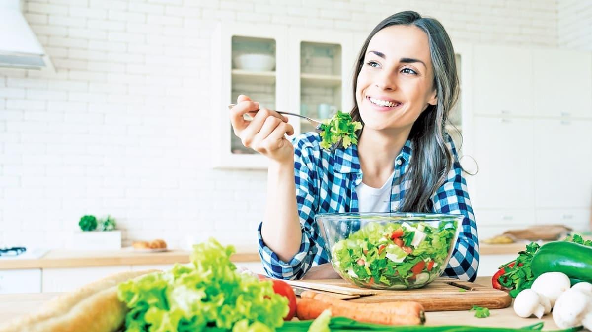 Kalbi korumak için 7 beslenme önerisi