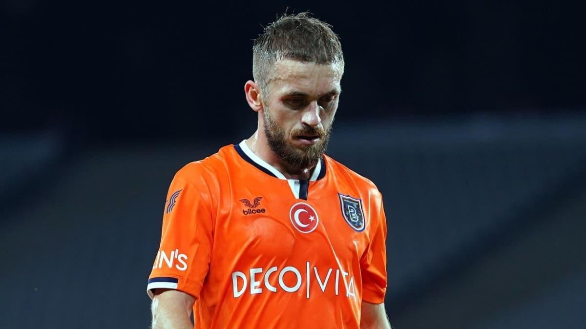 Transfer söylentileri Edin Visca'nın performansını olumsuz etkiledi