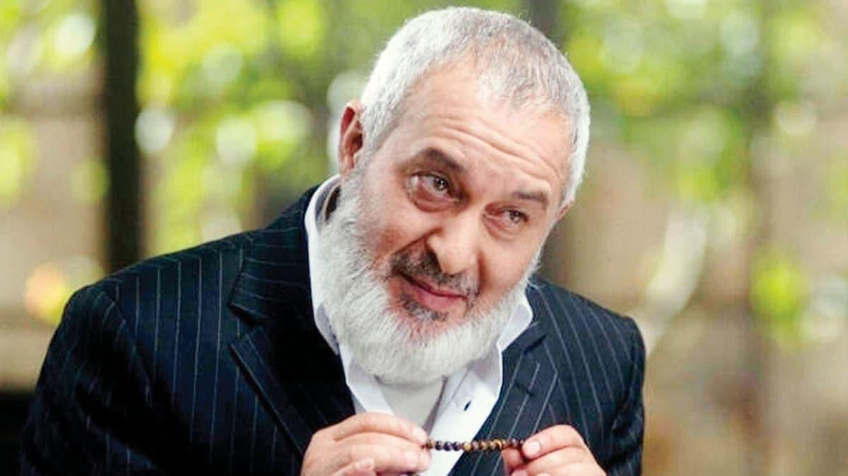 Eşkiya Dünyaya Hükümdar Olmaz'ın Hızır'ı Oktay Kaynarca Ali Sürmeli'nin sağlık durumu hakkında konuştu!