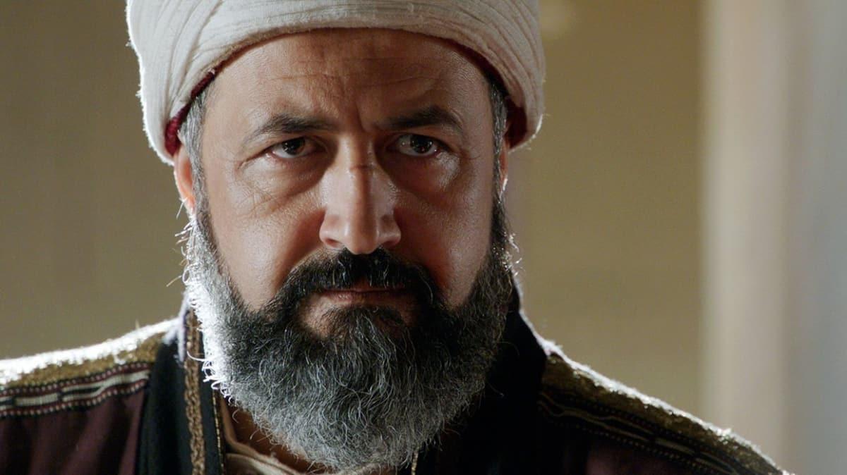 """Nizamülmülk ne zaman ve neden öldü"""" Uyanış Büyük Selçuklu dizisinde Nizamülmülk'ü oynayan Mehmet Özgür kimdir"""""""