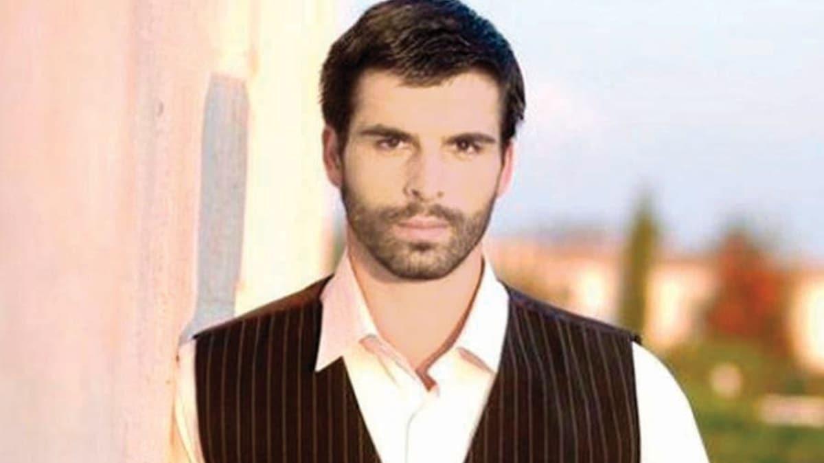 Adanalı dizisinin Maraz Ali'si Mehmet Akif Alakurt açıkladı!  'Setlere dönmeyeceğim'
