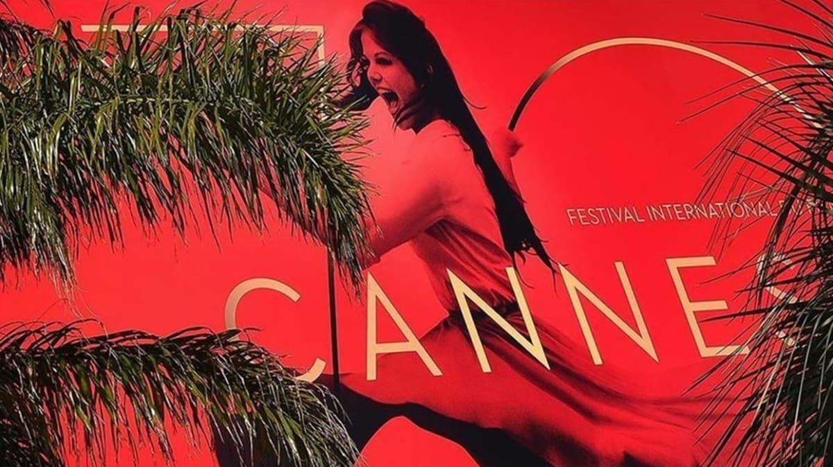 Türk öğrencinin kısa filmi Cannes Film Festivali'nde ödül kazandı