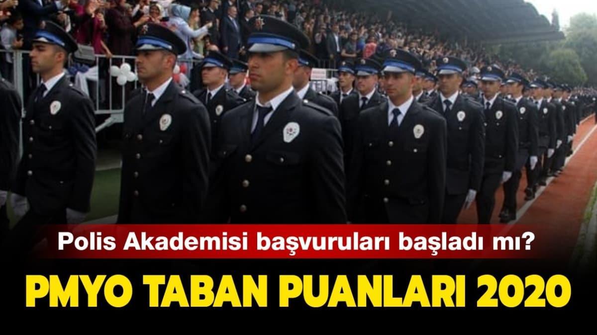 Polis Akademisi başvurusu için bekleyiş sürüyor