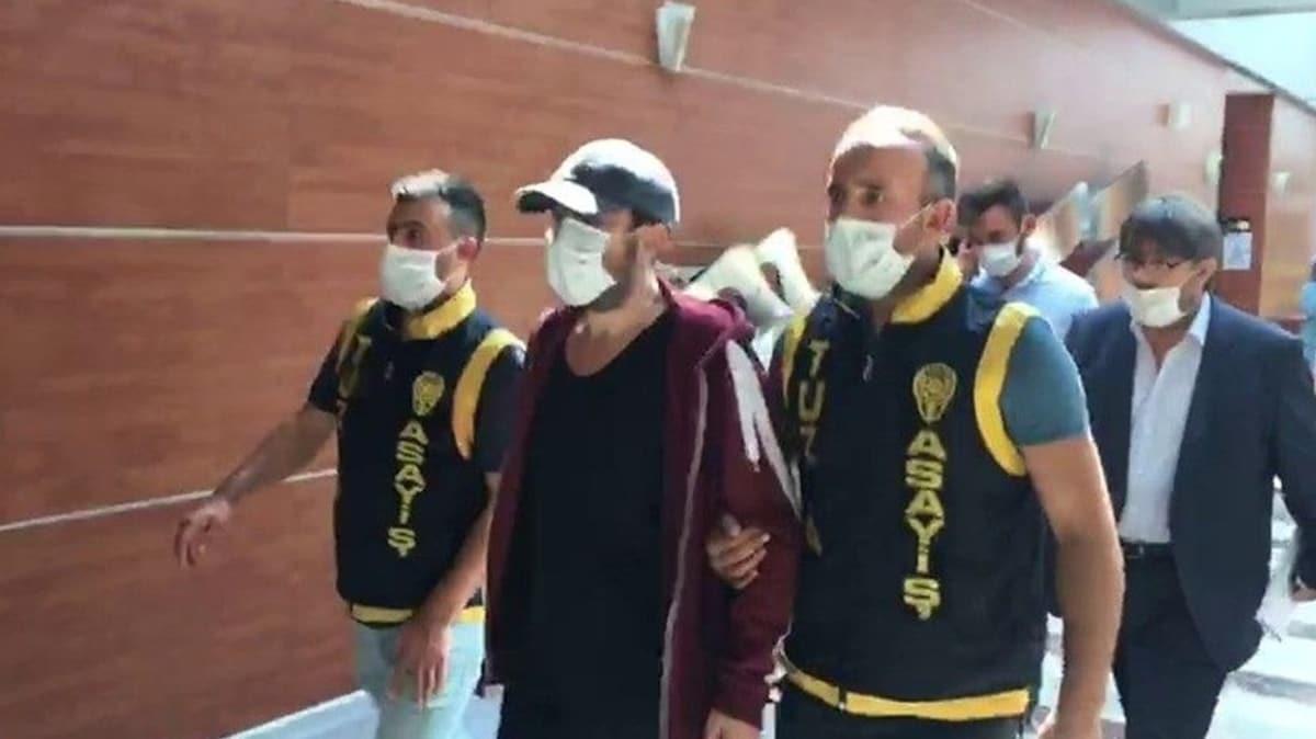 Halil Sezai'nin tahliye talebi reddedildi