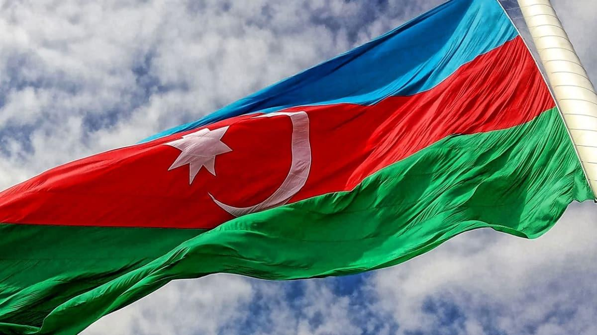 Afganistan'dan Azerbaycan'a destek mesajı