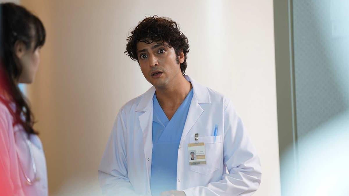 Mucize Doktor'da Ali Vefa yine ağlatacak! İlk kez abi olacaktım