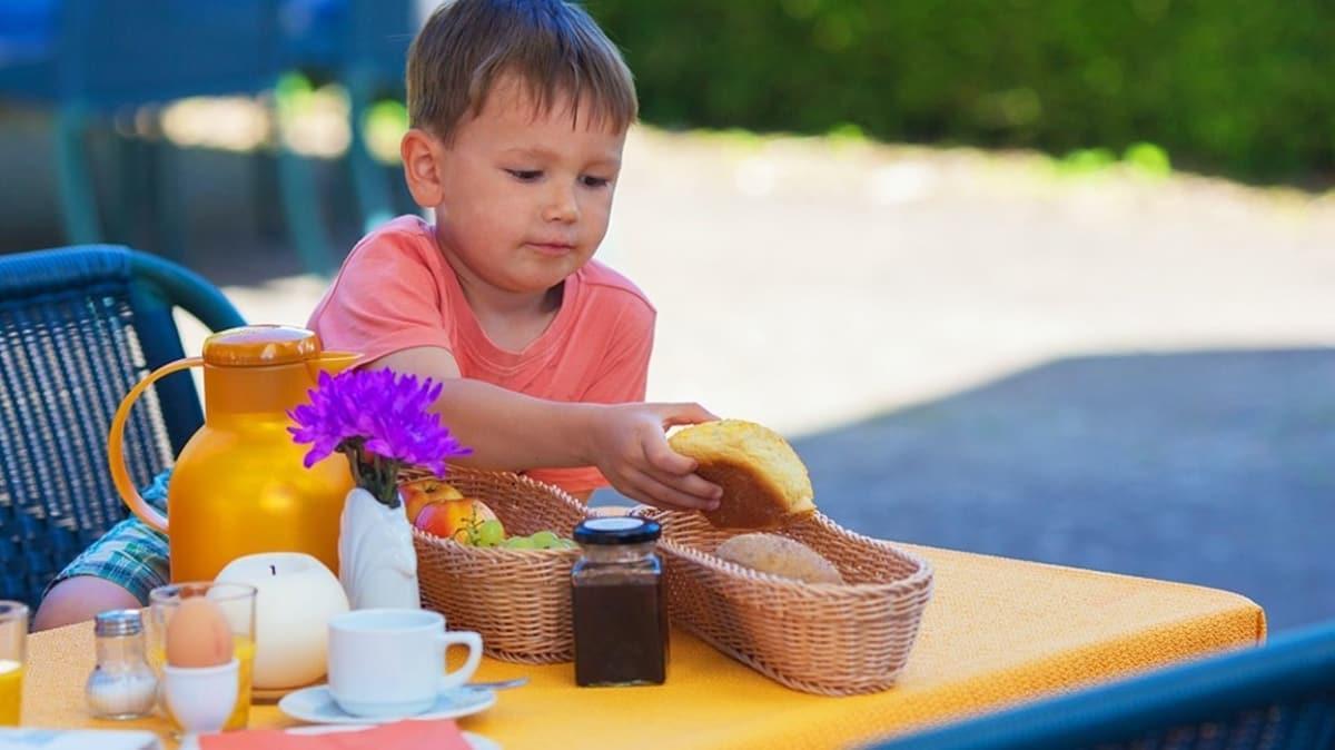 Mercimek, çocuklarda alerjiye neden olan besinlerde ilk sırada!