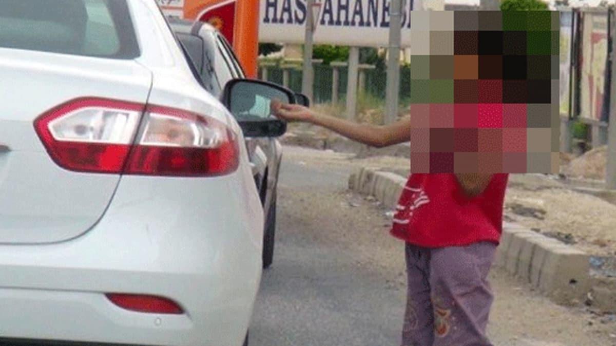 Dilencilik şebekesine operasyon! 24 zanlı yakalandı, 68 çocuk kurtarıldı