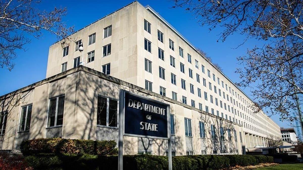 ABD'den, işgalci Ermenistan ve Azerbaycan'a çatışmaları durdurma çağrısı