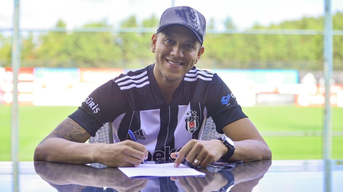Al Ahli, Josef de Souza'yı geri çağırdı! Beşiktaş sözleşmeyi feshedebilir