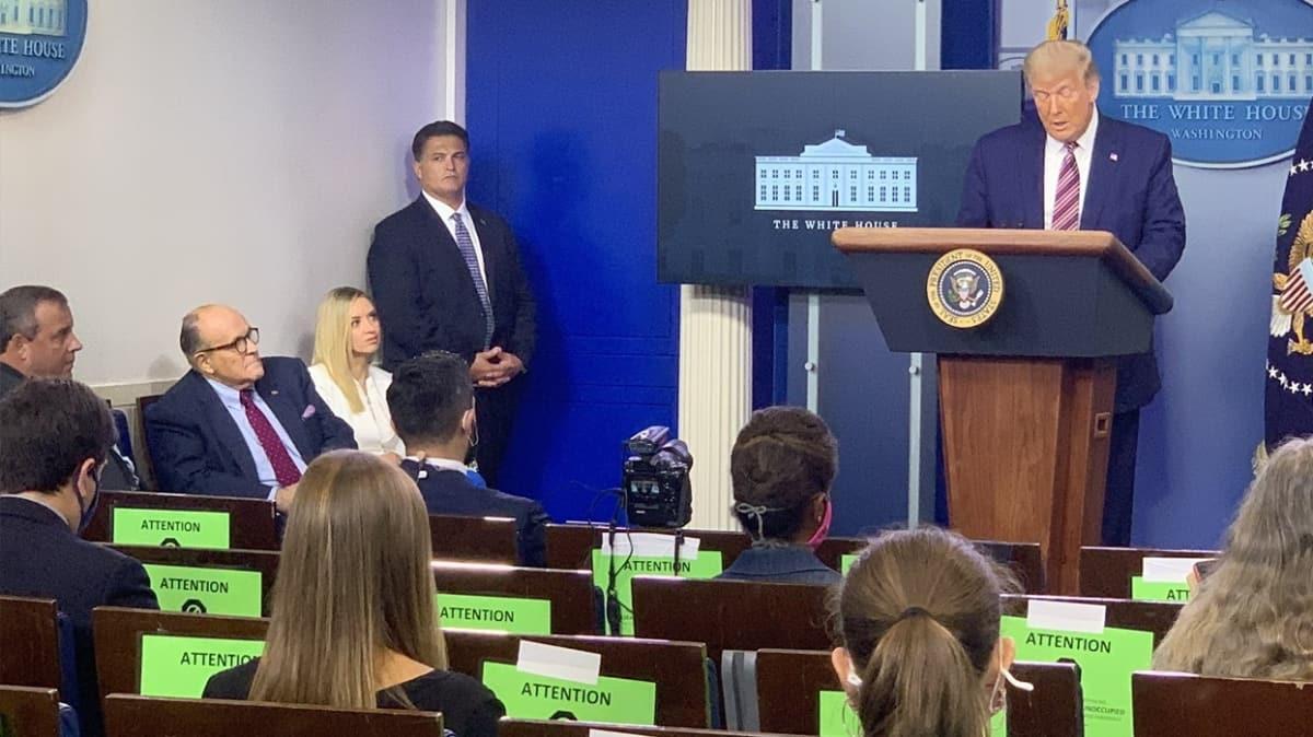 AKŞAM sordu, Trump yanıtladı... Trump'tan Azerbaycan-Ermenistan açıklaması
