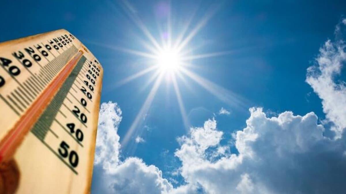 """Bugün havalar nasıl olacak"""" Meteoroloji duyurdu"""