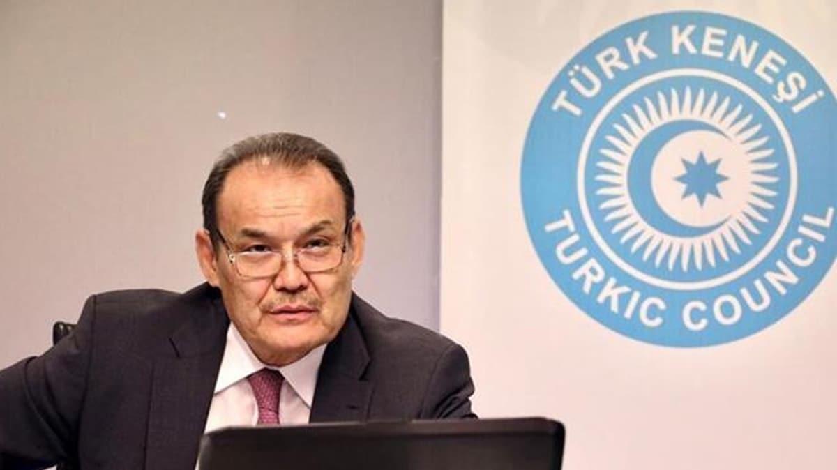 Türk Konseyinden işgalci Ermenistan'a çağrı: Derhal ve koşulsuz geri çekilin