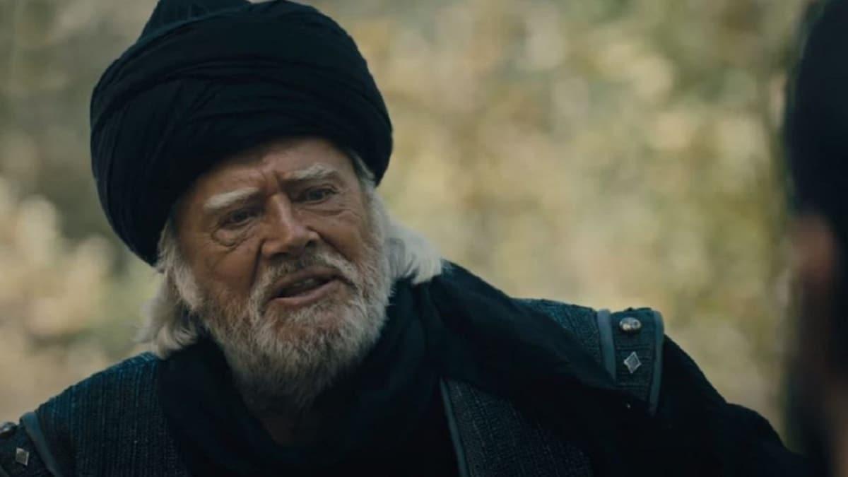 Kuruluş Osman'ın usta ismi Cüneyt Arkın set dönüşü yorgun düştü