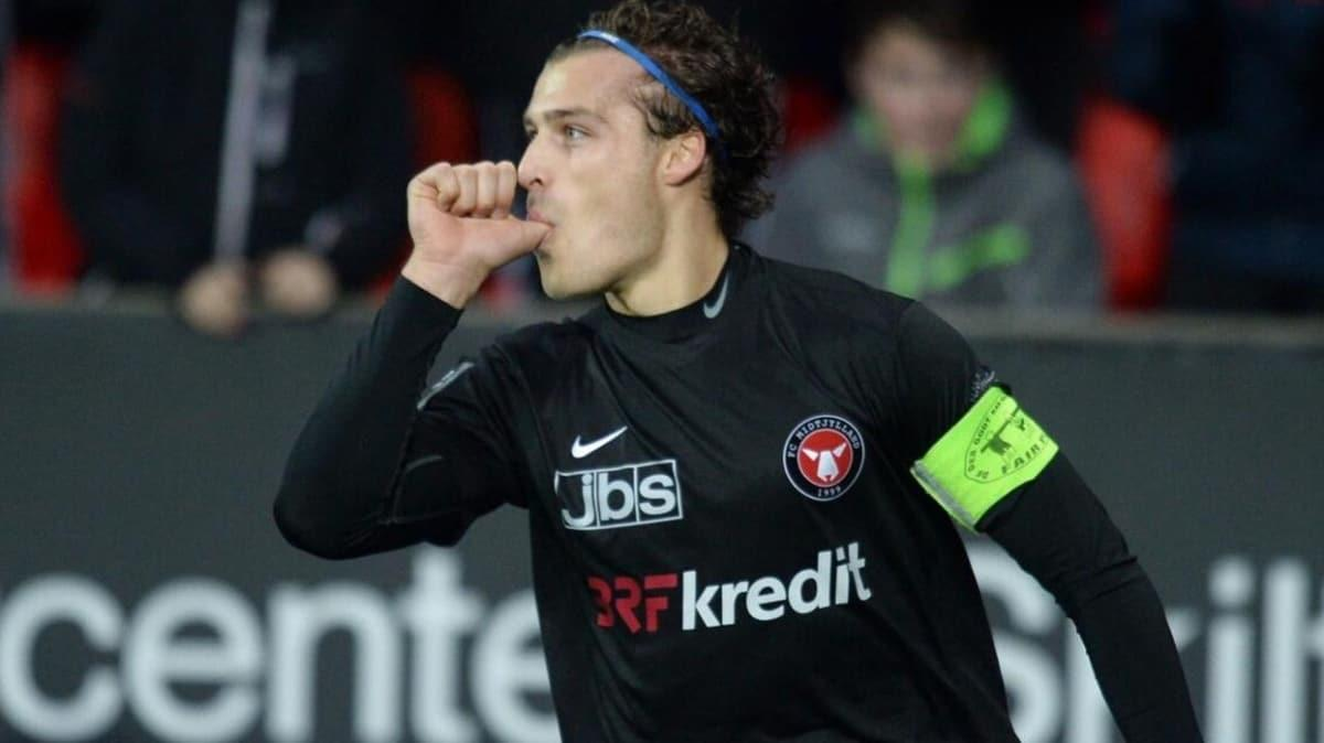 Trabzonspor'da varsa yoksa Sviatchenko!