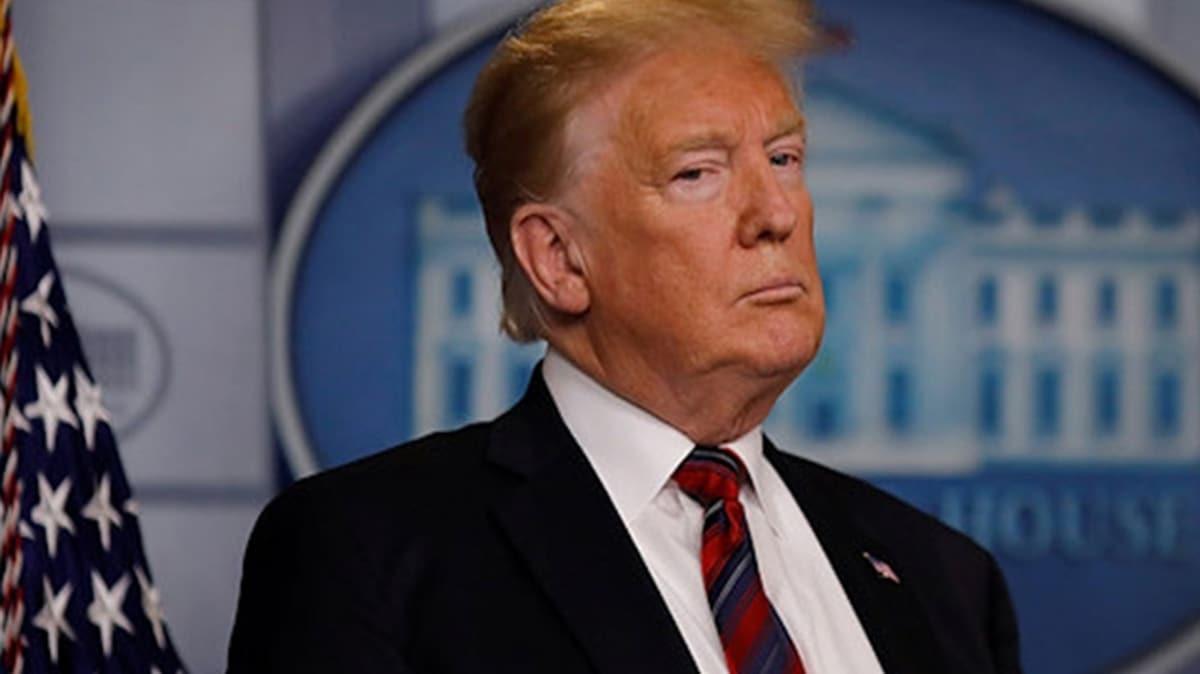 Federal mahkeme tarafından Trump'ın TikTok yasağı askıya alındı