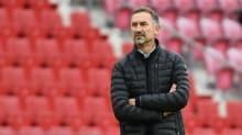Mainz 05, teknik direktör Achim Beierlorzer'in görevine son verdi