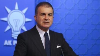 AK Parti Sözcüsü Çelik'ten MYK toplantısı sonrası önemli açıklamalar