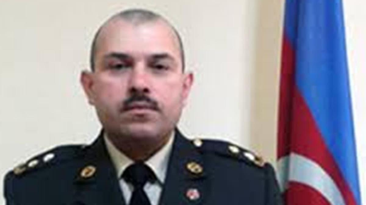 """Azerbaycan'dan Ermenistan'a F-16 yanıtı: """"Olmayan bir uçağı yok etmek imkansız"""""""