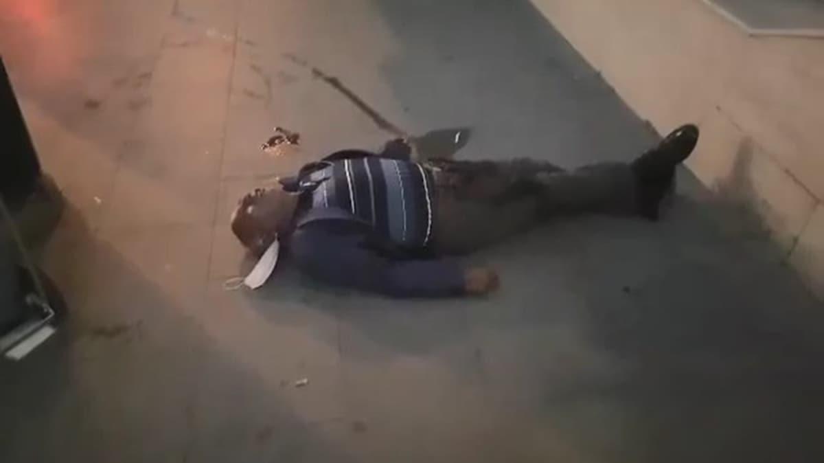 Özel hastanenin önünde can çekişerek hayatını kaybetti! Vicdansızlığa soruşturma başlatıldı