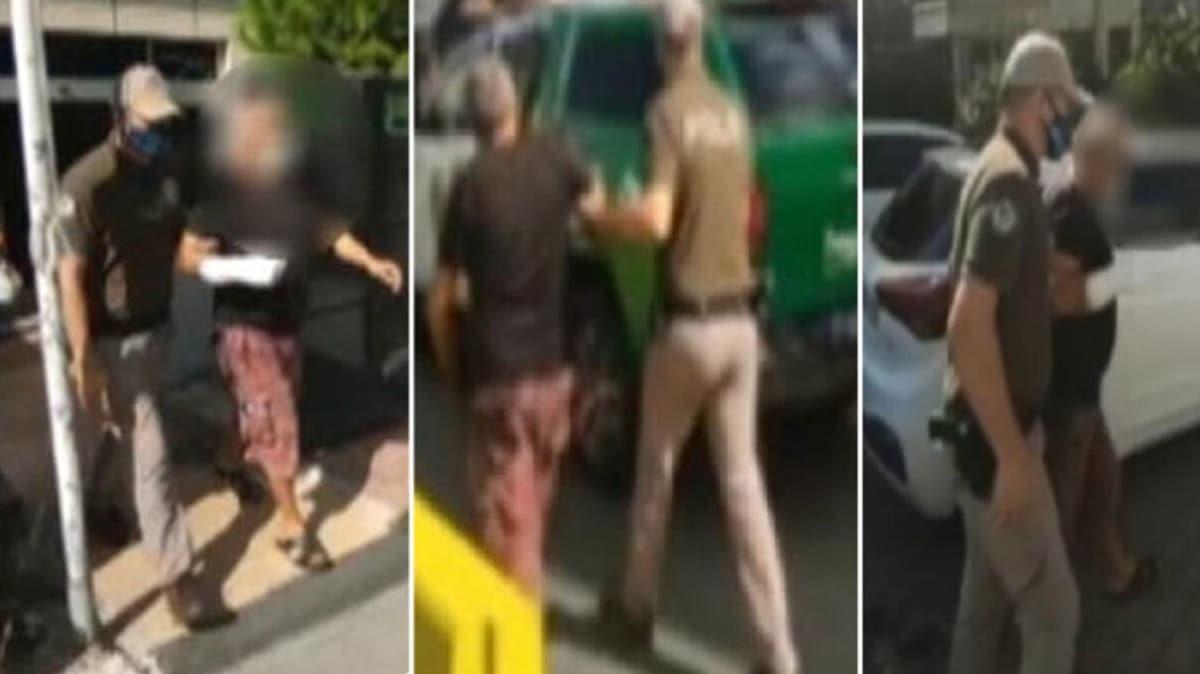 Üç köpeği bıçaklayan şüpheli serbest kaldı: Olayı hatırlamıyormuş!