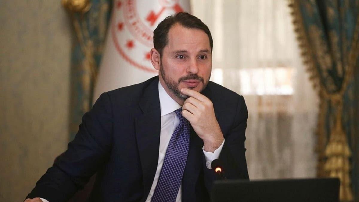 Bakan Albayrak açıkladı: İstikrar sürecek, ekonomi büyüyecek