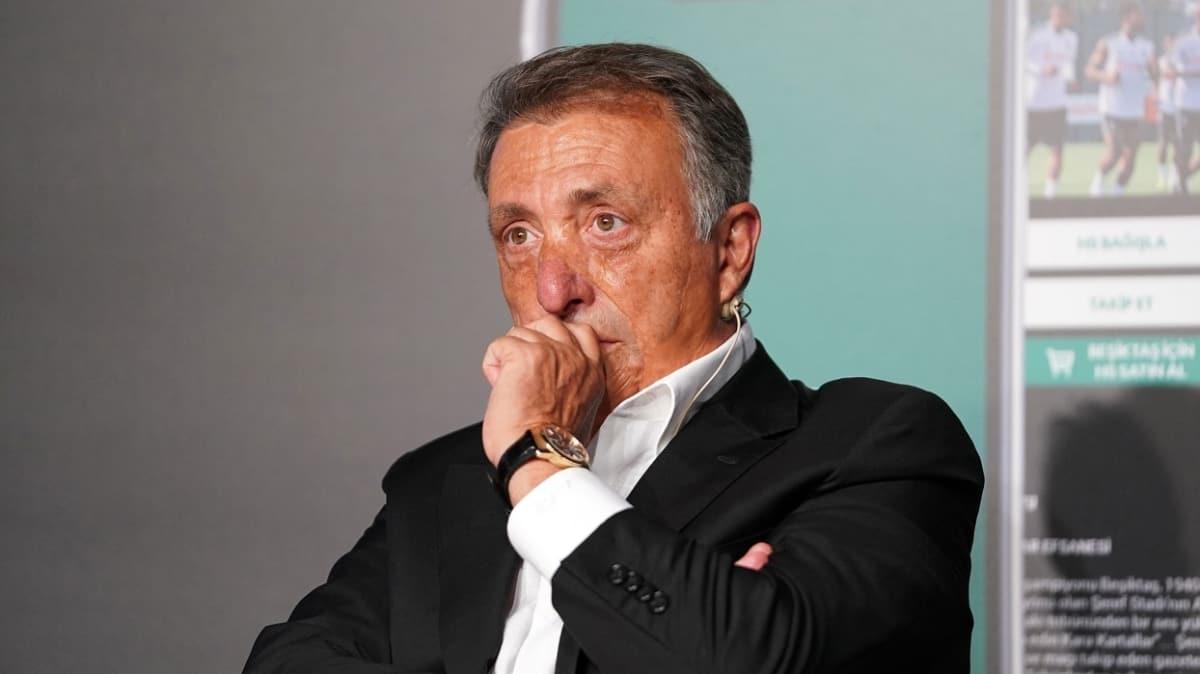 Ahmet Nur Çebi'den Alpay'ın transferine izin yok