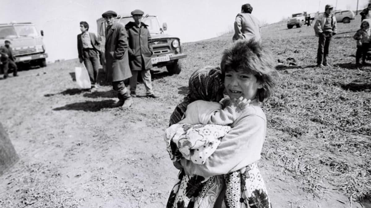 Ermenistan'ın işgali altındaki Dağlık Karabağ konusunda bilinmesi gerekenler... 6 soruda Dağlık Karabağ