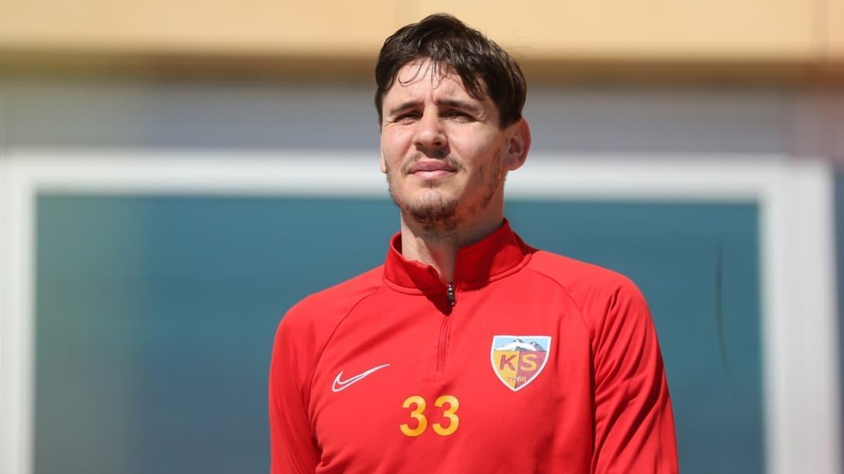 Silviu Lung milli takımı bıraktığını açıkladı