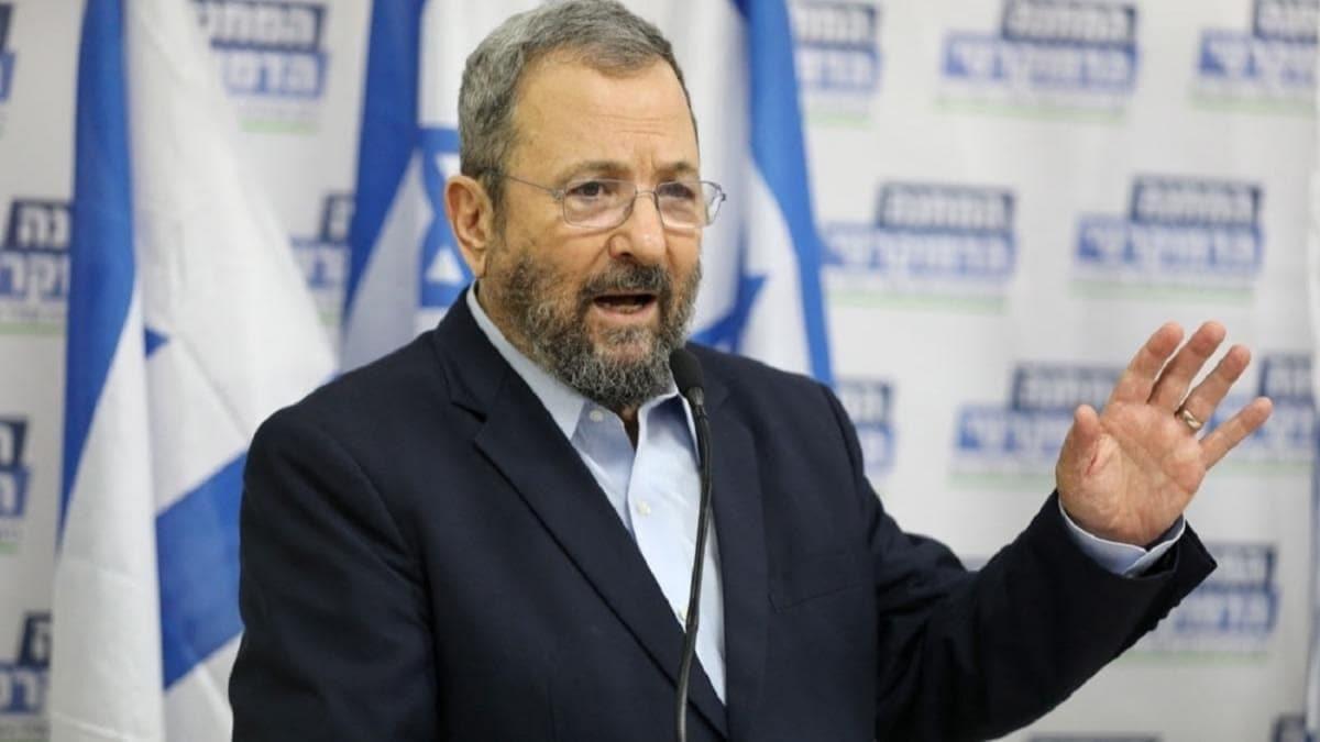 Eski İsrail Başbakanı Barak, İsrail yönetimini eleştirdi: Netanyahu bir diktatör