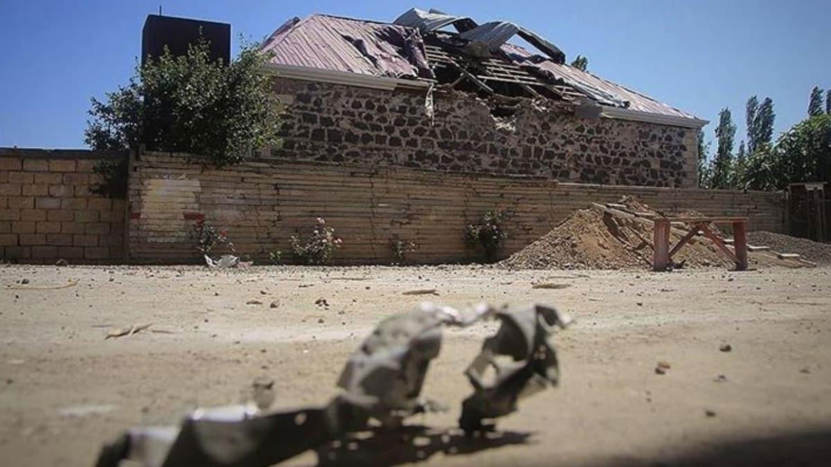İşgalci Ermenistan sivilleri hedef aldı: 11 Azerbaycanlı hayatını kaybetti