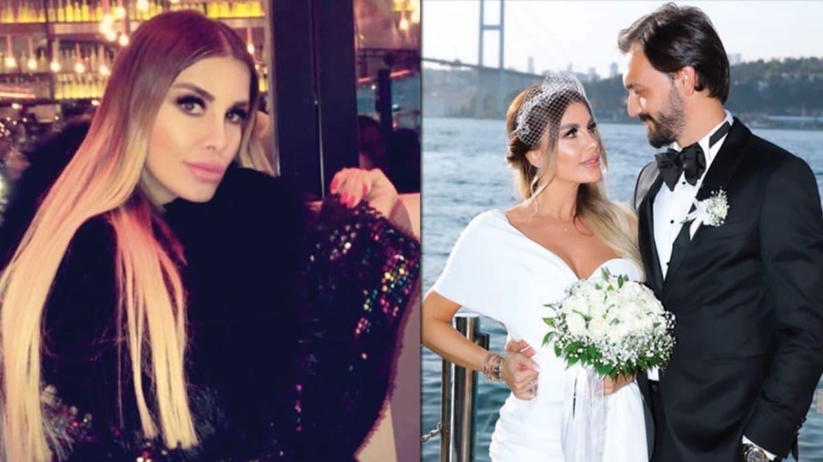 Adanalı'nın Pınar'ı Tuğçe Özbudak sevgilisi Melikhan Kılıçarslan ile nikah masasına oturdu