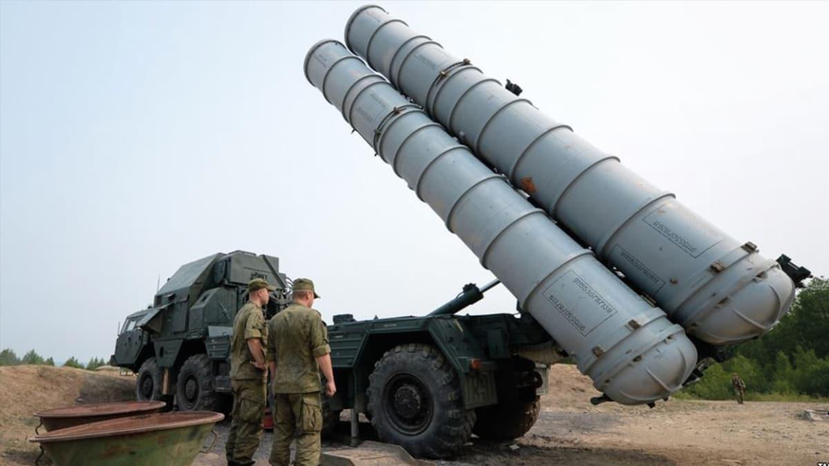 """Azerbaycan: """"Ermenistan S-300'leri harekete geçirdi"""""""