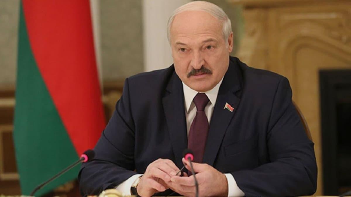 İngiltere ve Kanada'dan Lukaşonko'ya yaptırım: Hileli seçimin sonuçlarını kabul etmiyoruz