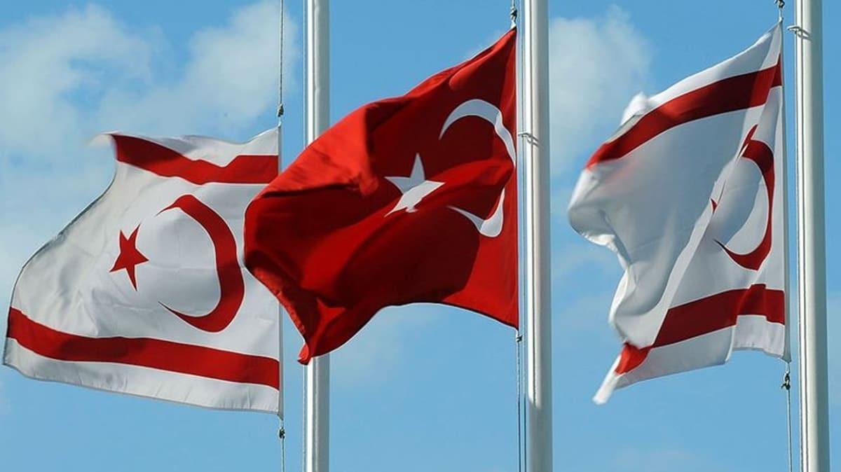 Türkiye'den KKTC'deki çocukların uzaktan eğitimlerine destek