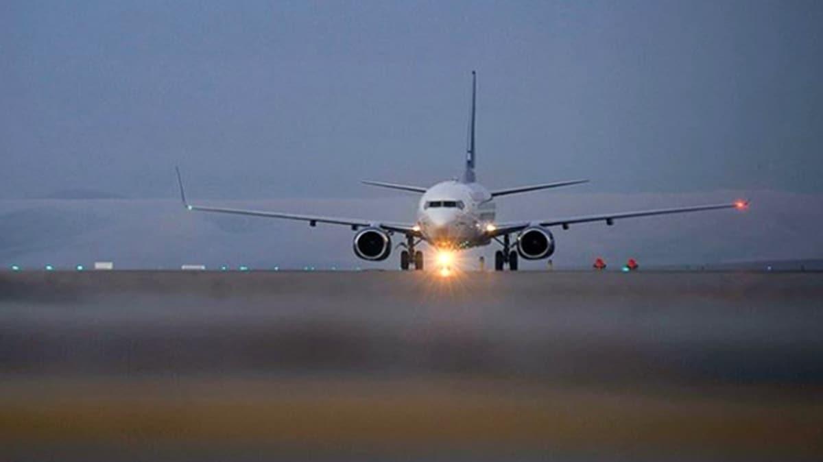 "THY'den ""Azerbaycan'a uçuşlar iptal edildi"" iddialarına yalanlama"