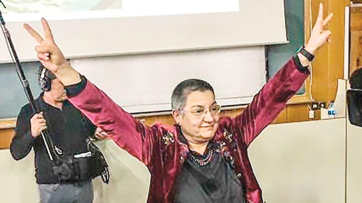 İşte Fincancı'nın kirli sicili! TTB'nin yeni başkanı FETÖ-PKK yandaşı