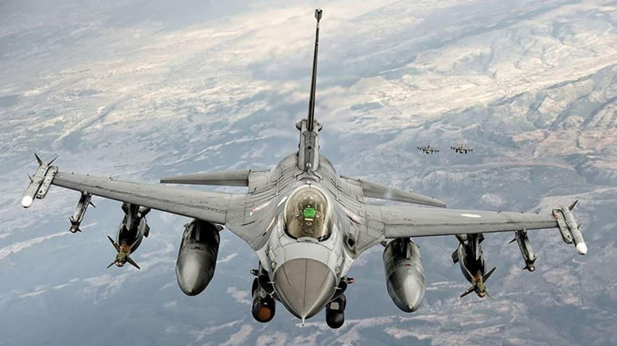 Bulgaristan, ABD'den F-16 savaş uçağı alacak
