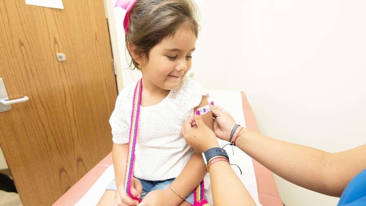 """Çocuklara grip aşısı yaptırılmalı mı"""""""