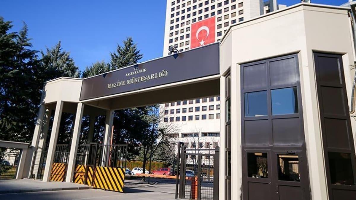 Hazine ve Maliye Bakanlığı'ndan istihdam müjdesi: 53 sözleşmeli personel alacak