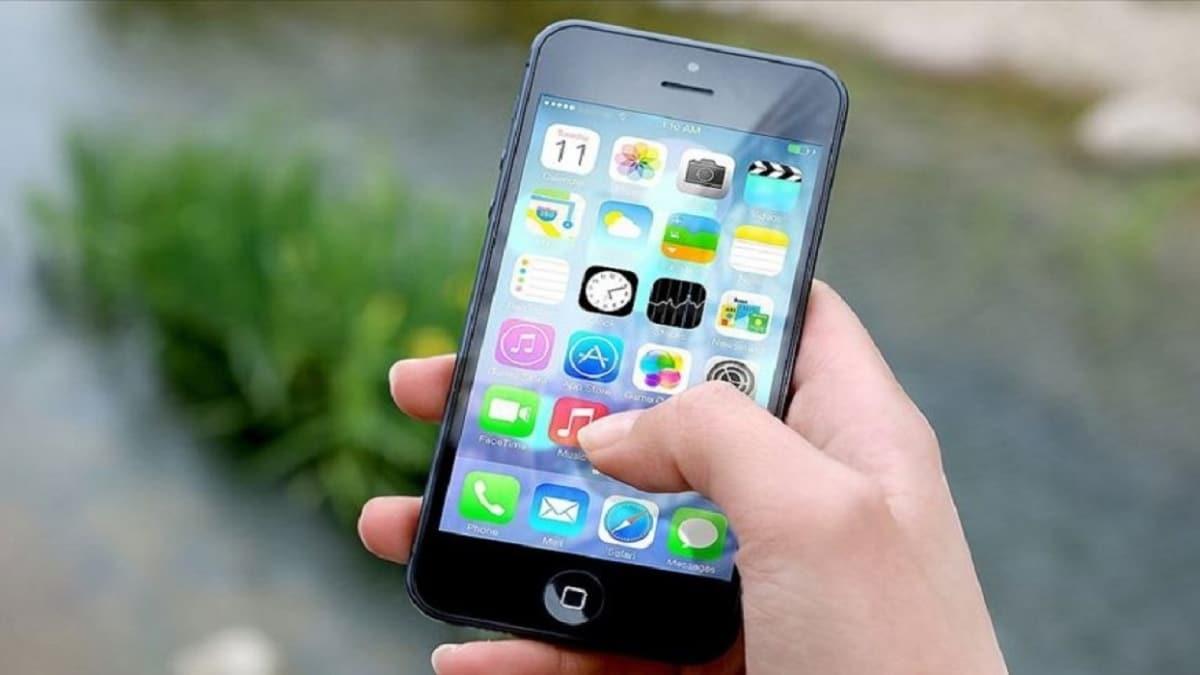 Türkiye'de Cep'ten internet abone sayısı 63 milyona yaklaştı