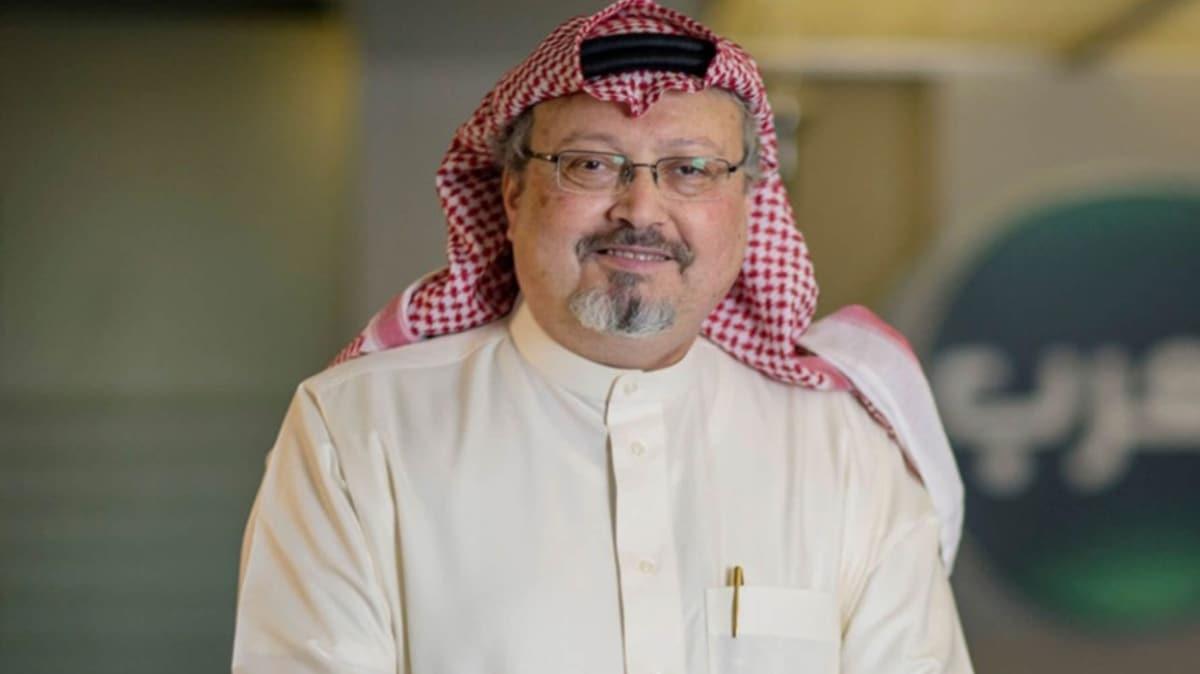 İki Suudi diplomata cinayetten dava