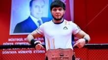 Dünyaca ünlü Azerbaycanlı boksör Tofiq Musayev, orduya katıldı