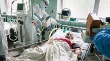 Dünyada 1 milyon kişi virüse yenildi