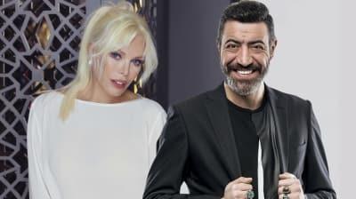Yılın aşk bombası patladı: Ajda Pekkan gönlünü Hakan Altun'a kaptırdı!