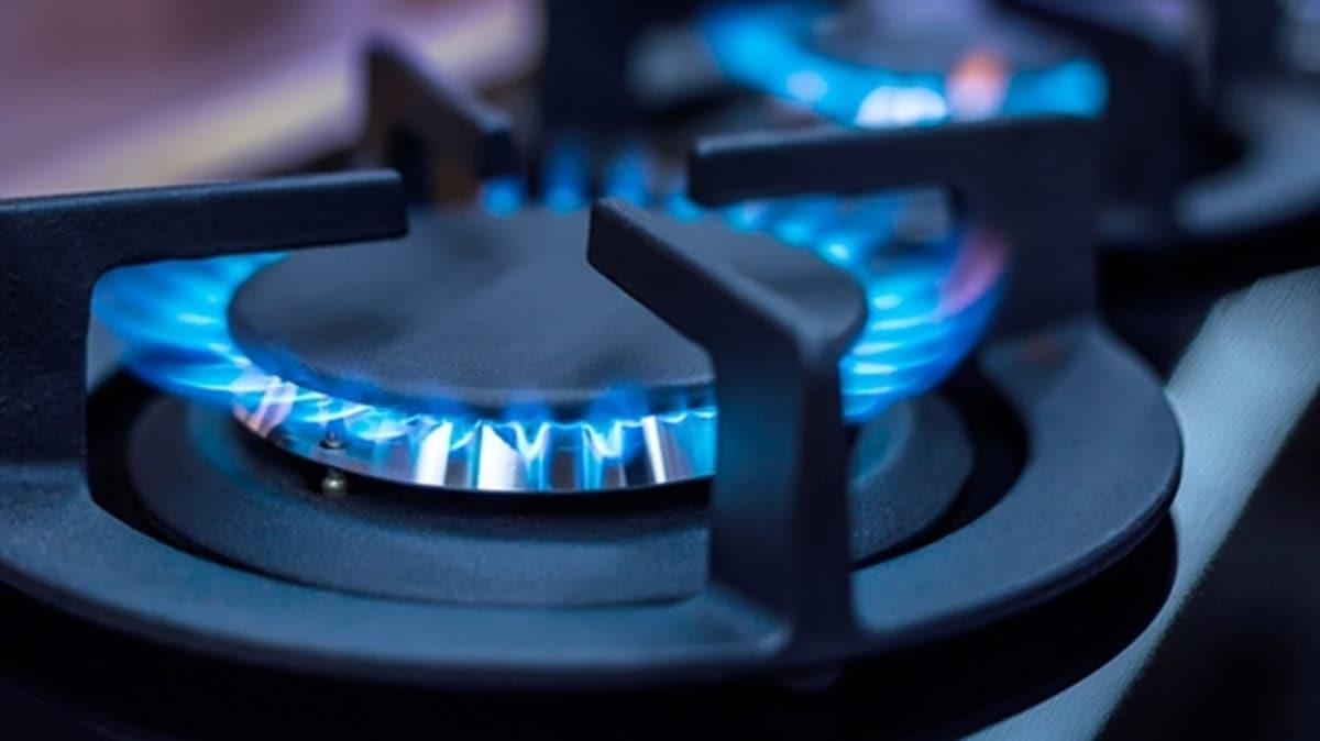 Fiyat tarifesi yayımlandı: Doğal gaz fiyatları değişmedi