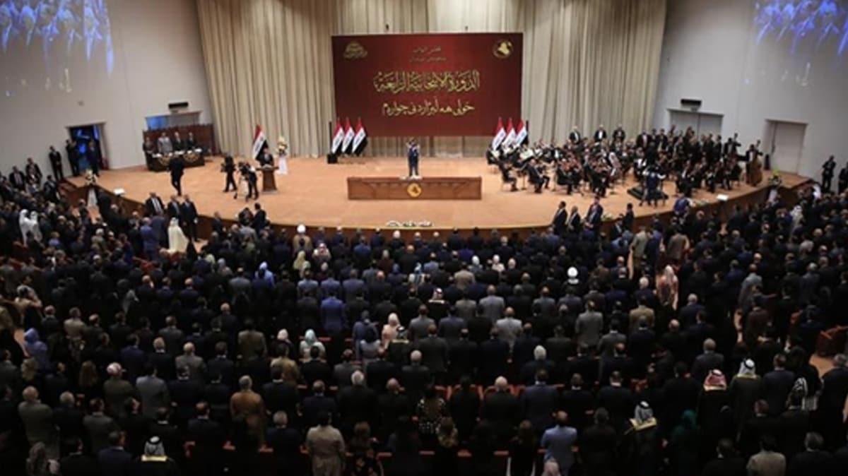 Irak hükümetinden diplomatik misyon uyarısı: Ülkeden çekilmelerinin sonucu felaket olur