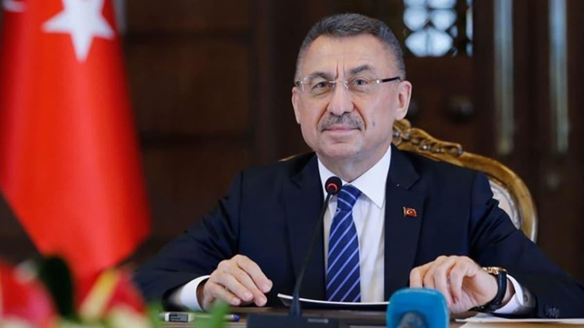 Cumhurbaşkanı Yardımcısı Oktay 3 ay içinde hazır dedi ve duyurdu: Akıllı şehirler yönünde bir milat olacak
