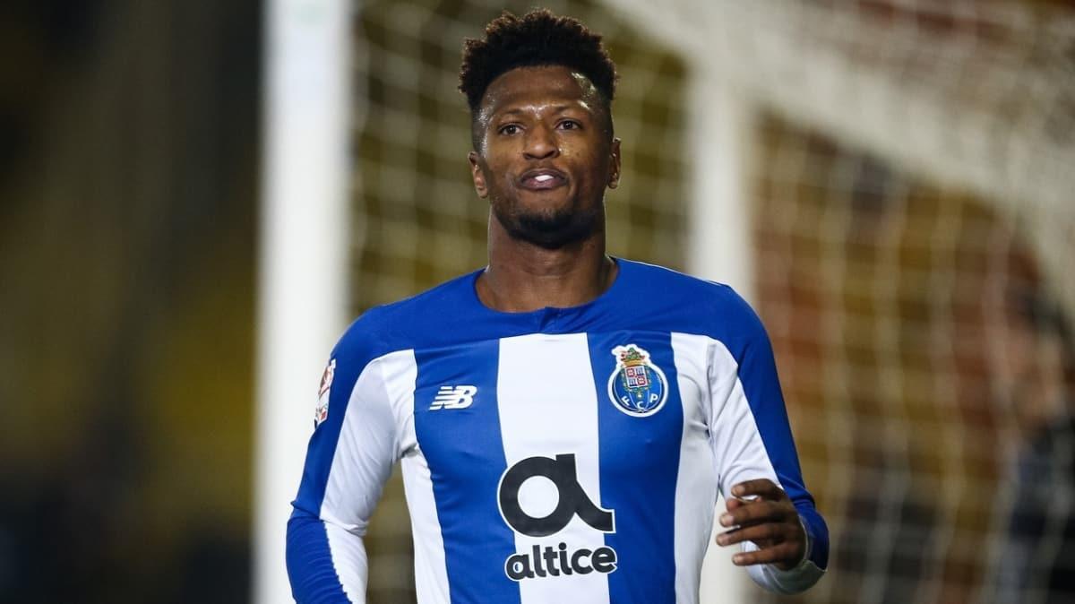 Ze Luis, Porto'ya isyan etti: Fenerbahçe'yle anlaştım, bırakın gideyim